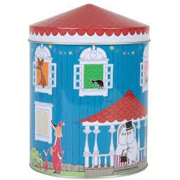 Moomin House Tin - .