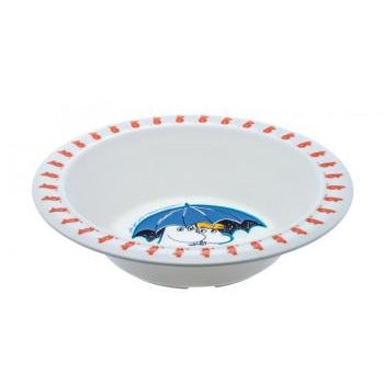 Children's Bowl Melamine Umbrella - .