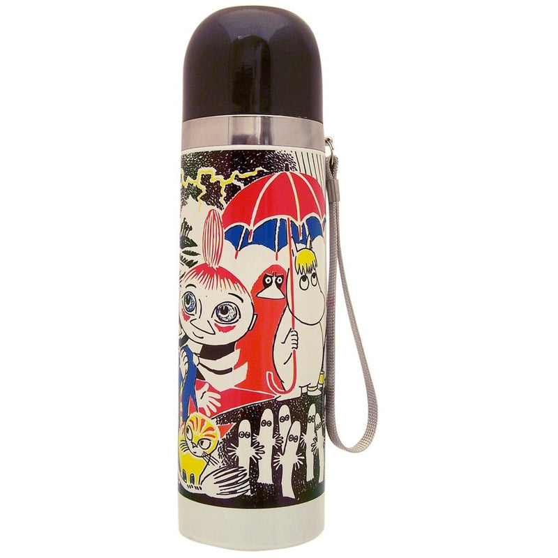 Flask Moomin Comic - .