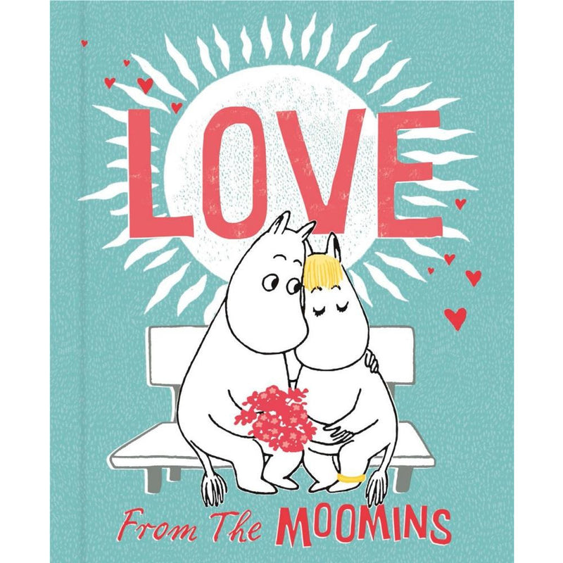 Love from the Moomins - .