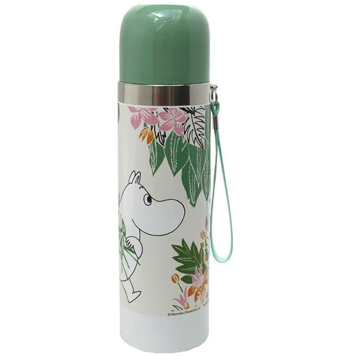 Flask Moomin Floral - .