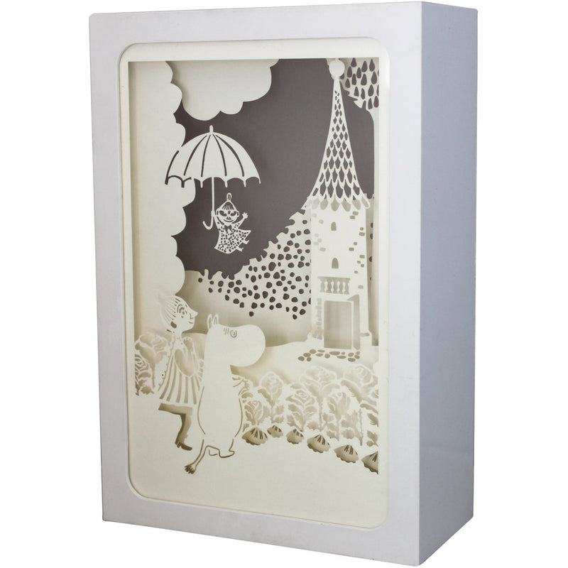 Moomin Shadow Box Umbrella - .
