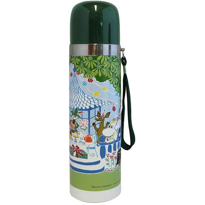 Flask Moomin Party - .