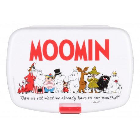 Moomin Lunch Box