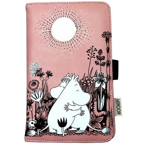 Moomin Love Travel Wallet - .
