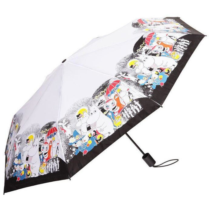Moomin Comic 1 Umbrella - .