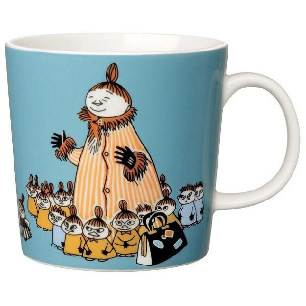 Moomin Mug Mymble's Mother - .