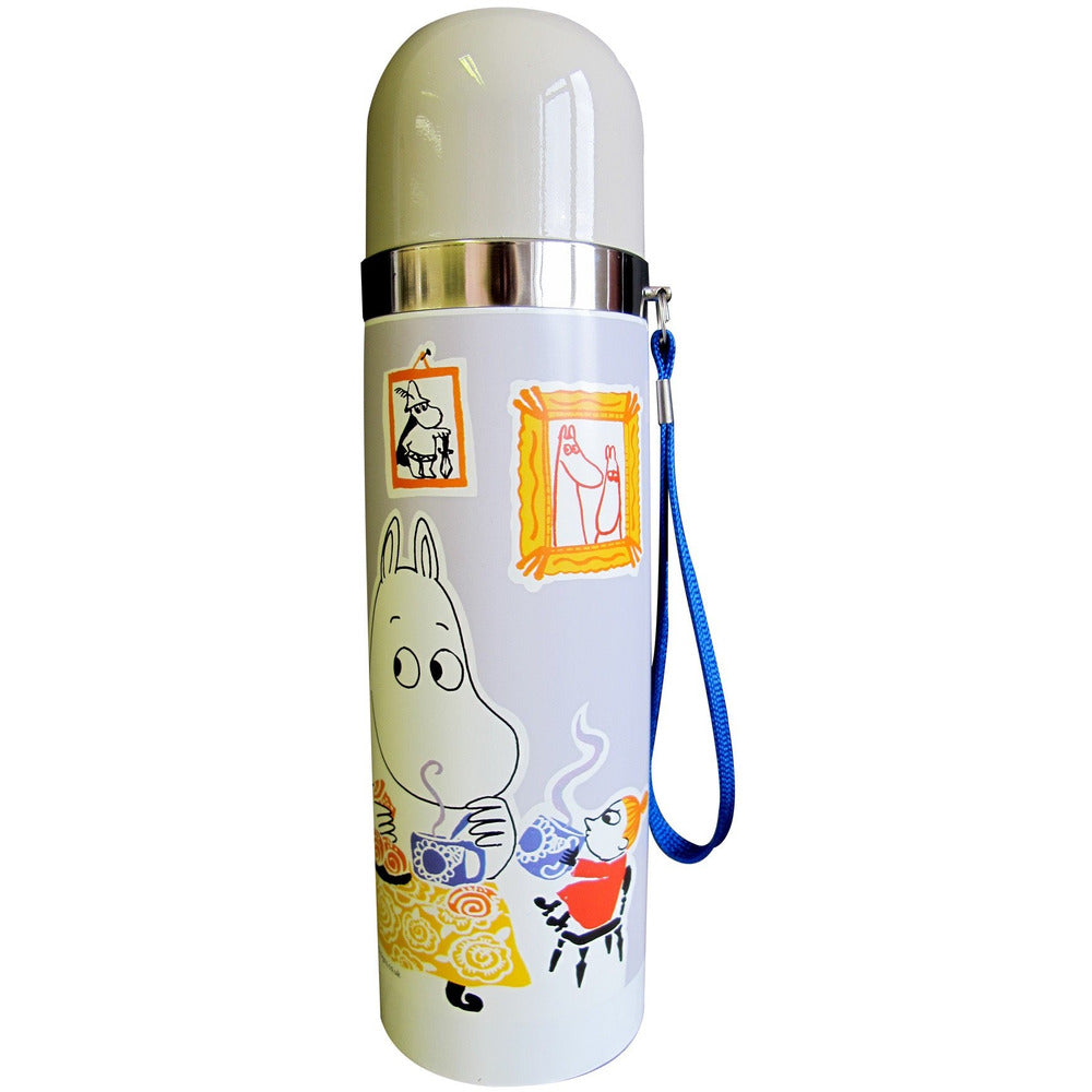 Flask Moomin Tea - .
