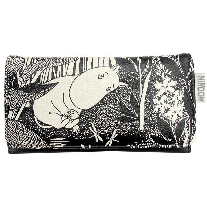 Wallet Moomin Midwinter - .