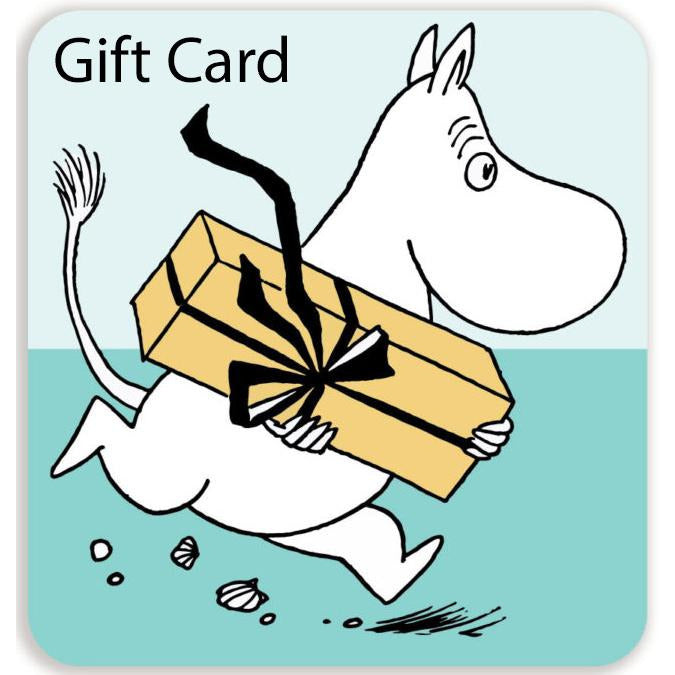 Gift Card - .