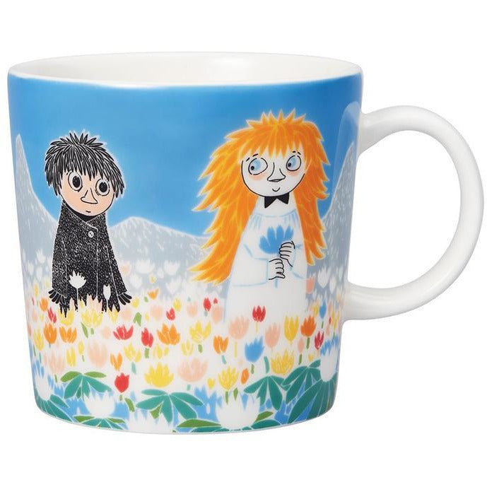 Moomin Mug Friendship - .