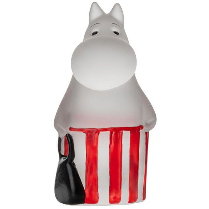 Glass Figurine Moominmamma - .