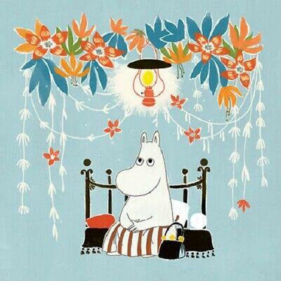Greeting Card Square Moominmamma