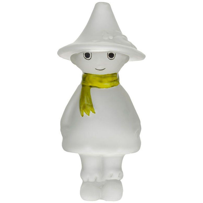Glass Figurine Snufkin - .