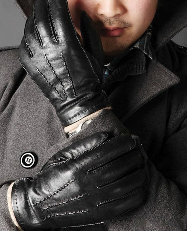 Premium Knitted Lining Glove