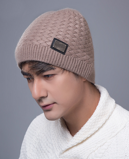 Exclusive Knitted Winter Hat