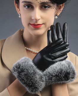 High Grade fashion Glove