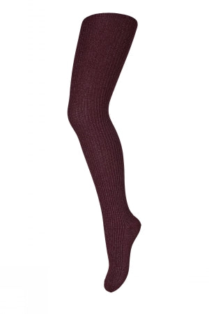 Idaho Tights - Bright Plum
