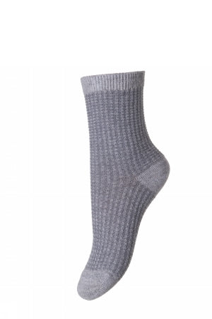 Ankle Jonas - Grey Marl