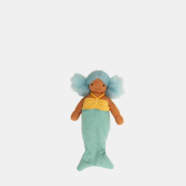 Holdie Folk Mermaid - Pearl