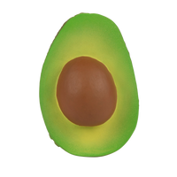 Arnold the Avocado