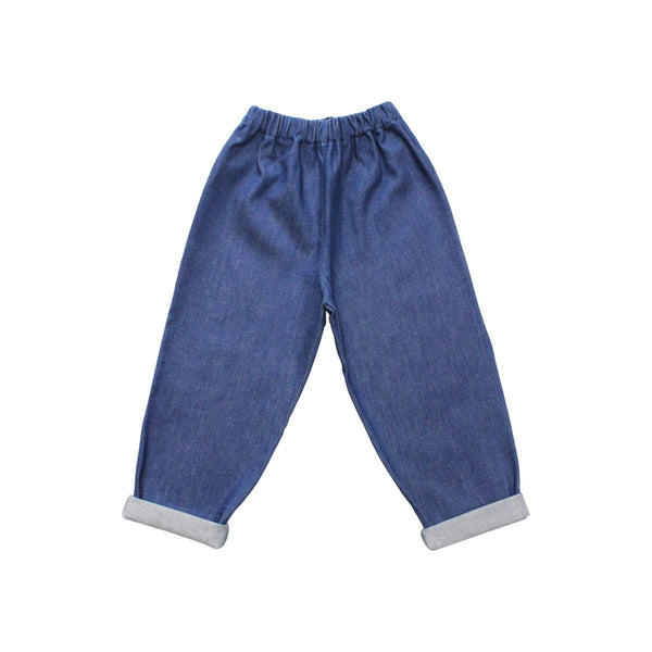 Pippins Denim Blue Jeans