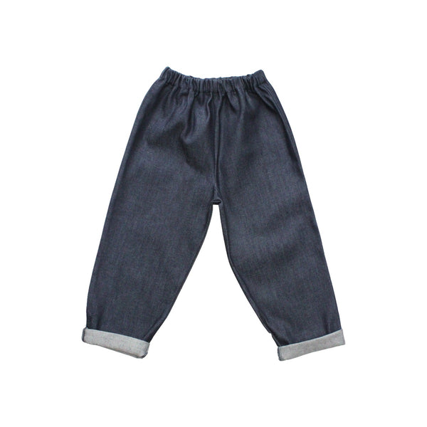Pippins Denim Indigo Jeans