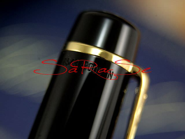 Mechanischer Bleistift Montblanc Alexandre Dumas Limited Edition - Drehbleistift Art.-Nr. SAR-262454049370