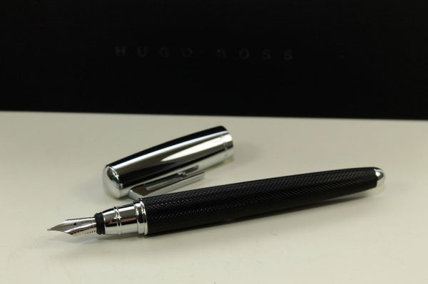 Füller Hugo Boss Pure Black