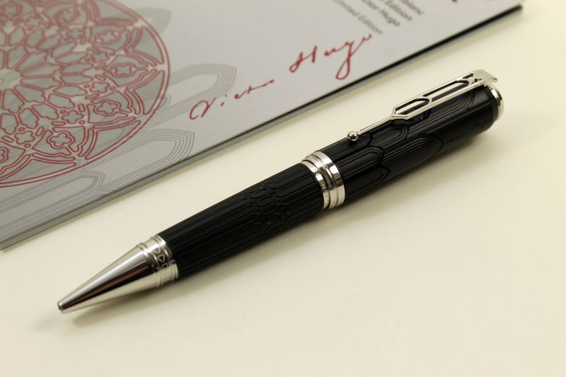 Kugelschreiber Montblanc  Victor Hugo Writers Limited Edition