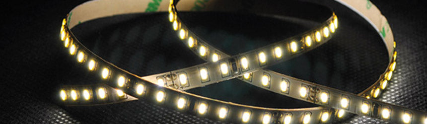 Dimming LED Strip Lights