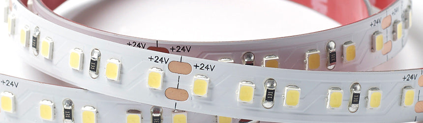 What Makes A Good LED Strip?