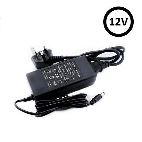 LED Power Supply | Laptop Style | 48w 12V