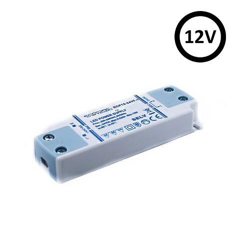 LED Power Supply | 15w 12V