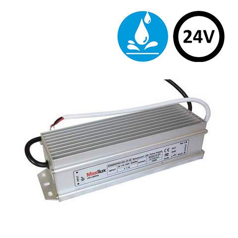 Waterproof LED Power Supply | 200w 24V