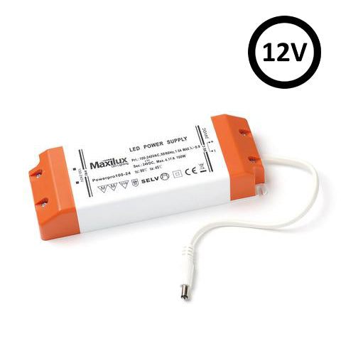 LED Power Supply | 75w 12V
