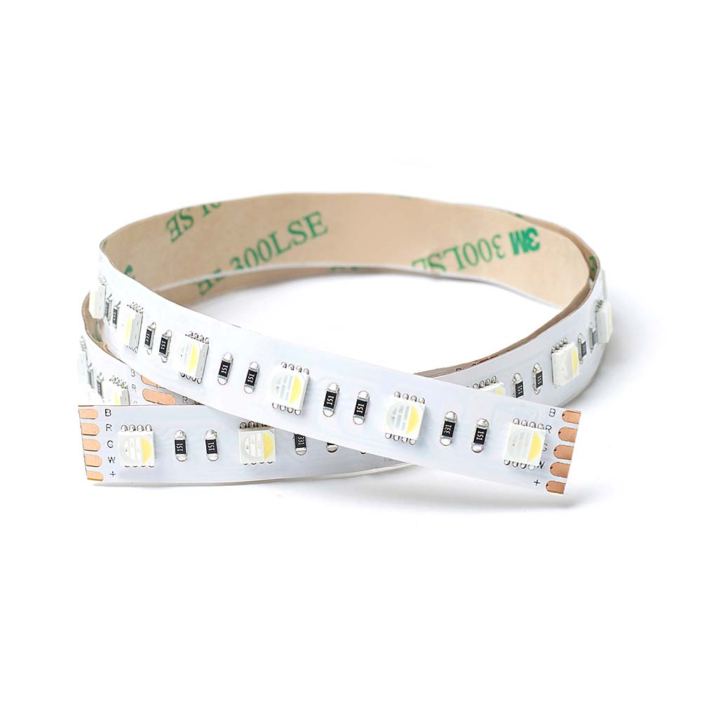 Colourstrip Rgbw Colour Changing Led Strip Rgb + Warm White (Per Metre) | Ledspace