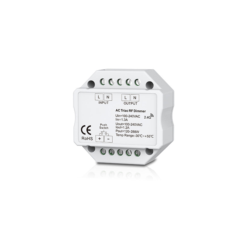 Haloled Interface For Mains Voltage Lamps | Ledspace