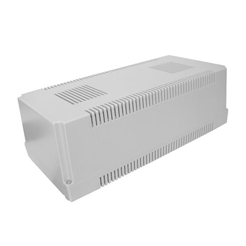 Power Supply Enclosure for Meanwell LED Power Supply