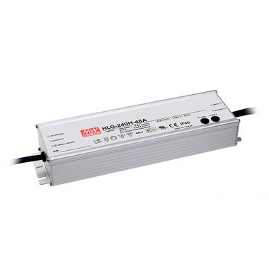 Meanwell LED Power Supply | 240w 24V