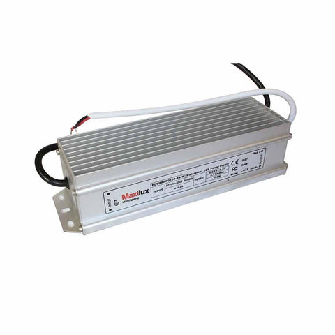 Waterproof 200W Psu 24V Ip67 | Ledspace