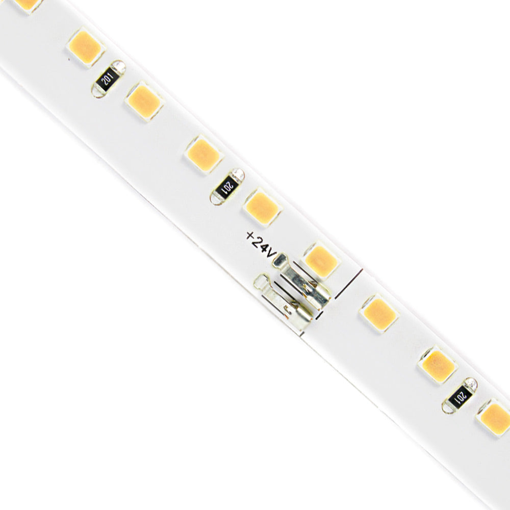 Prostrip Db2 No Solder Led Strip | 24V 9W Cool White 6000K (Per Metre) | Ledspace