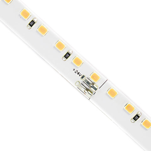 Prostrip Db2 No Solder Led Strip | 24V 9W Warm White 3000K (Per Metre) | Ledspace