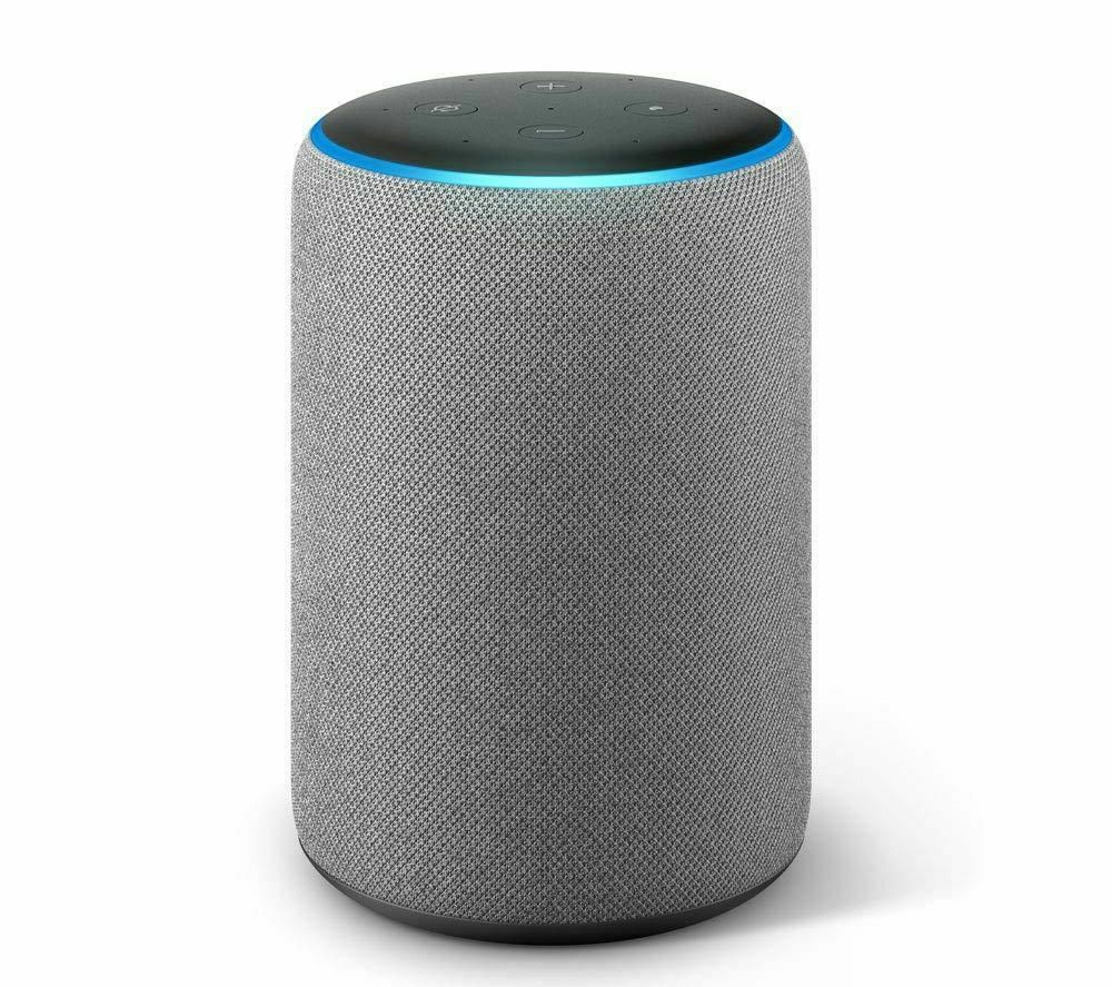 Amazon Echo & Google Home Interface