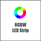 RGBW Colour Changing LED Strip Range