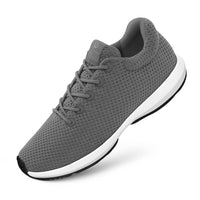 Giesswein Wood Sneaker Women - grey 017
