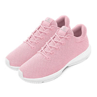 Wood Sneaker Women - pink 320