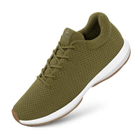 Giesswein Wood Sneaker Women - forest 480