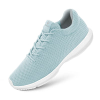 Giesswein Wood Sneaker Women - sky blue 519