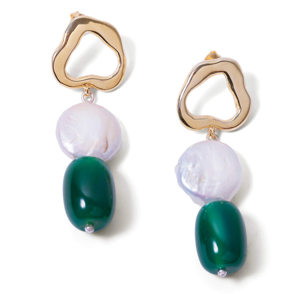 Double Darling Earrings